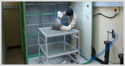 PTFE Coatings Services